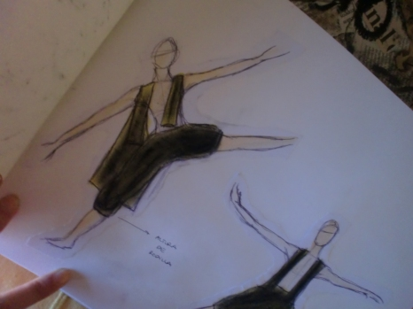la boheme danza