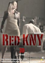 RED KNY montse liarte