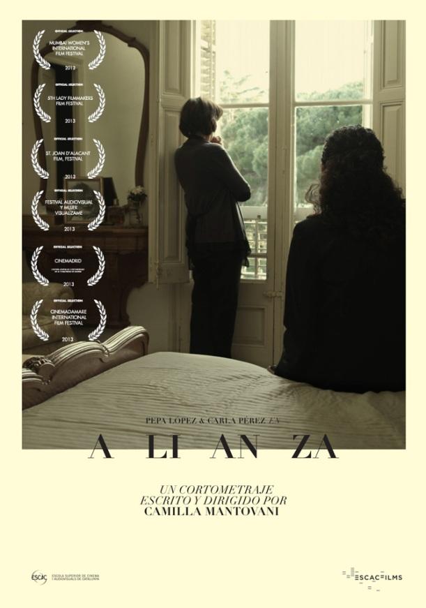 Alianza_Poster-LAURELES