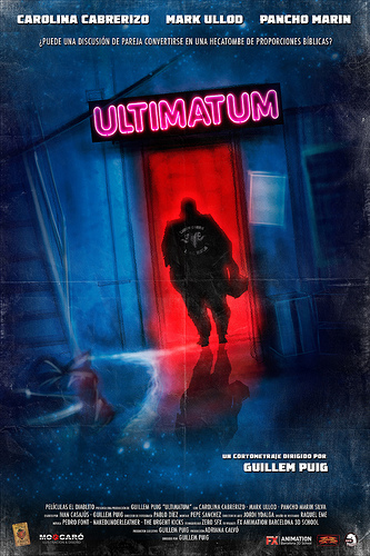 ultimatum shortfilm 2