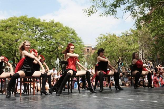 la galeria dansa modern jazz vestuario8495