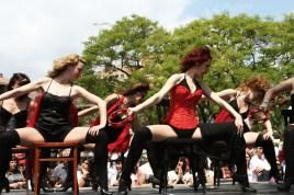 la galeria dansa modern jazz vestuario8524